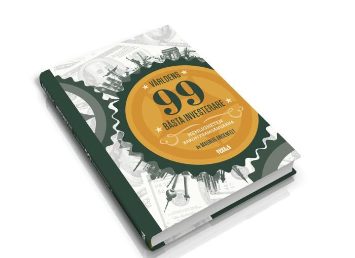 Världens 99 bästa investerare av Magnus Angenfelt