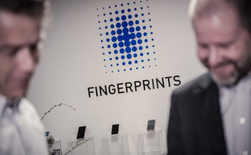Fingerprint – Ett mysterium