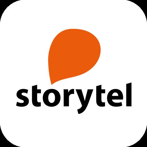 Köpt Storytel