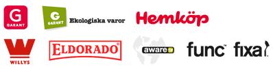 Axfoods egna märkesvaror (EMV)