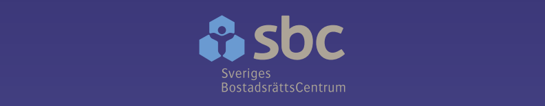 SBC Sveriges BostadsrättsCentrum: Bokslut 2015
